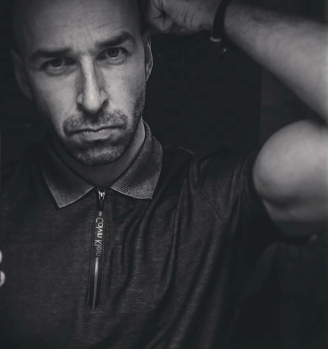 Mikko Paunonen kuva